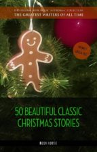 50 Beautiful Classic Christmas Stories (ebook)