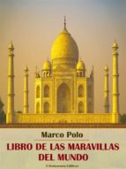 Libro de las maravillas del mundo (ebook)