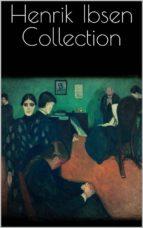 Henrik Ibsen Collection (ebook)