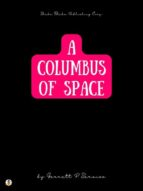 A Columbus of Space (ebook)