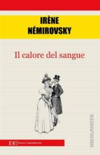 Il calore del sangue (ebook)