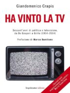 Ha vinto la tv (ebook)