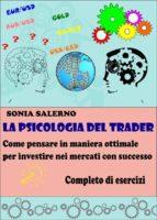 La psicologia del Trader (ebook)