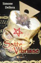 Sette vibrisse (ebook)