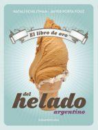 EL LIBRO DE ORO DEL HELADO ARGENTINO