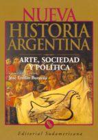 Arte, sociedad y política (ebook)