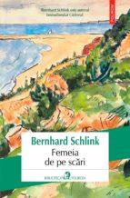 Femeia de pe scări (ebook)