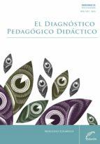 El diagnóstico pedagógico didáctico (ebook)