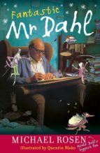 Fantastic Mr Dahl (ebook)