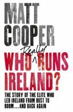 Who Really Runs Ireland? (ebook)