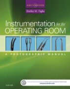 Instrumentation for the Operating Room - E-Book (ebook)
