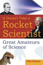 It Doesn't Take a Rocket Scientist (ebook)
