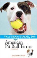 American Pit Bull Terrier (ebook)