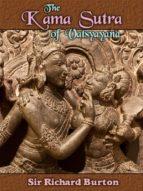 The Kama Sutra of Vatsyayana (ebook)