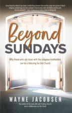 Beyond Sundays (ebook)