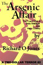 The Arsenic Affair (ebook)