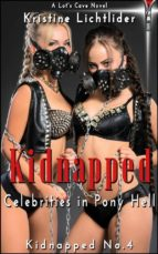 Kidnapped Celebrities in Pony Hell (ebook)