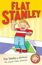 Flat Stanley (ebook)