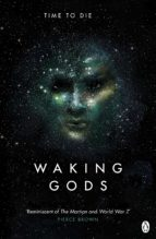 Waking Gods (ebook)