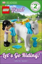 LEGO® Friends Let's Go Riding (ebook)