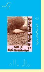 3 Poetry Books in 1 - Vol II (ebook)