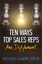 Ten Ways Top Sellers Are Different (ebook)