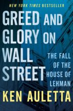 Greed and Glory on Wall Street (ebook)