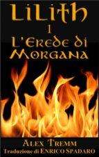 L'erede Di Morgana (ebook)