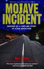 Mojave Incident (ebook)