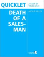 Quicklet on Arthur Miller's Death of a Salesman (CliffNotes-like Book Summary and Analysis) (ebook)