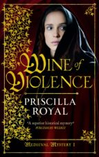 Wine of Violence (ebook)