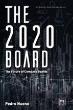 The 2020 Board (ebook)