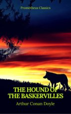 The Hound of the Baskervilles (Best Navigation, Active TOC) (Prometheus Classics) (ebook)