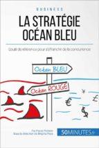 "Le concept ""stratégie Océan bleu"" - Présentation et analyse (ebook)"