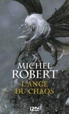 L'Agent des Ombres tome 1 - L'ange du chaos (ebook)