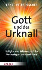 Gott und der Urknall (ebook)