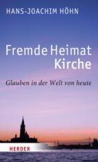 Fremde Heimat Kirche (ebook)