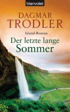 Der letzte lange Sommer (ebook)
