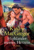 Highlander meines Herzens (ebook)