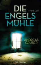 Die Engelsmühle (ebook)