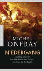 Niedergang (ebook)