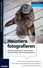 Foto Praxis Haustiere fotografieren (ebook)