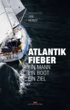 Atlantikfieber (ebook)