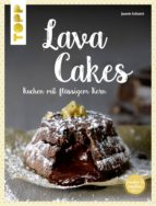 Lava Cakes (ebook)