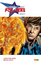 America's Got Powers, Band 2 (ebook)