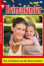 Heimatkinder 40 - Heimatroman (ebook)