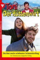 Toni der Hüttenwirt 198 – Heimatroman (ebook)