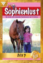 Sophienlust Jubiläumsbox 9 - Familienroman (ebook)