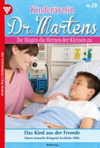 KINDERÄRZTIN DR. MARTENS 29 ? ARZTROMAN
