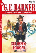 G.F. Barner 135 – Western (ebook)